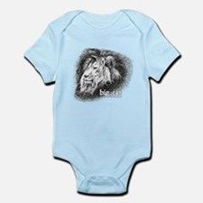 Big Cat... Infant Bodysuit