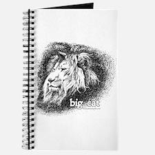 Big Cat... Journal