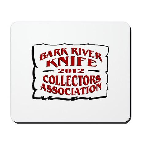 2012 BRKCA Logo Mousepad