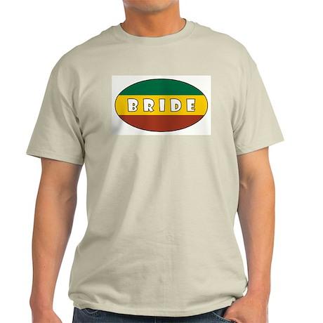 RASTA BRIDE Light T-Shirt