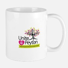 Unite 4 Peyton Mug