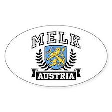 Melk Austria Decal