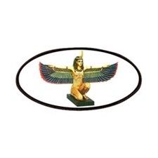 Winged Maat Patches