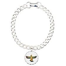 Winged Maat Bracelet
