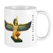 Winged Maat Mug