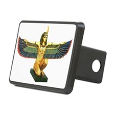 Winged Maat Hitch Cover