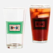 Physics Drinking Glass