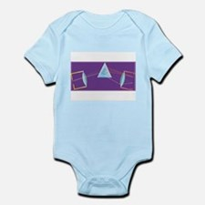 Physics Infant Bodysuit