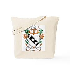 Carmick Coat of Arms Tote Bag