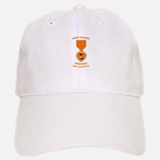Agent Orange Baseball Baseball Cap