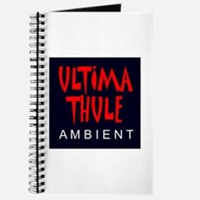 Funny Ambient Journal