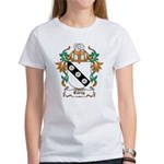 Carey Coat of Arms Women's T-Shirt
