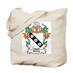 Carey Coat of Arms Tote Bag
