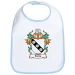 Carey Coat of Arms Bib