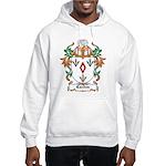 Carden Coat of Arms Hooded Sweatshirt