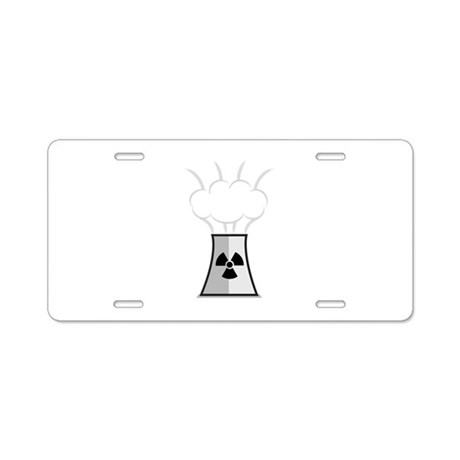 Chemistry License Plate Frames - CafePress |Chemist License