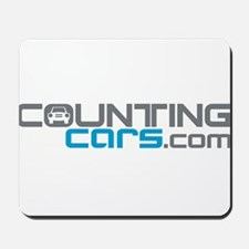 Sport the latest gear from CountingCars.com Mousep