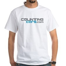 Sport the latest gear from CountingCars.com Shirt