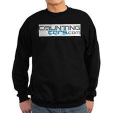 Sport the latest gear from CountingCars.com Sweats