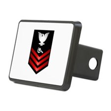 Navy Machinery Repairman First Class Hitch Cover