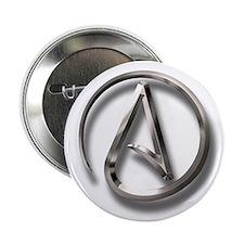 "International Atheism Symbol 2.25"" Button (10 pack"
