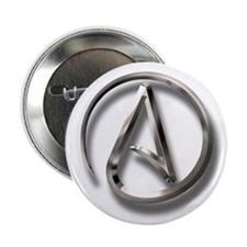 "International Atheism Symbol 2.25"" Button"