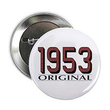 1953 Original Button