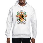 Callander Coat of Arms Hooded Sweatshirt