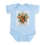 Callander Coat of Arms Infant Creeper