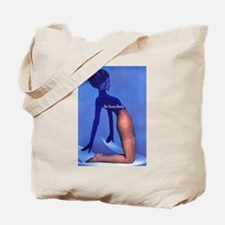 Be some body Tote Bag