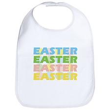 Easter Bib