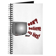 Television Lies anti-TV Journal