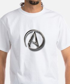 International Atheism Symbol Shirt