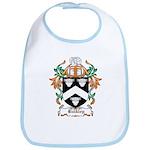 Bulkley Coat of Arms Bib