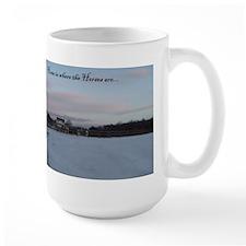 Where The Horses Are Mug