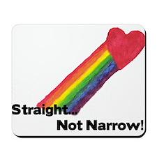 straightnotnarrowhitecopy.png Mousepad