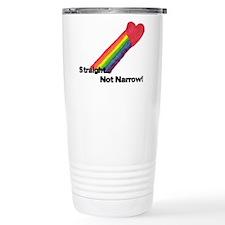 straightnotnarrowhitecopy.png Travel Mug