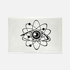 Chemistry Rectangle Magnet