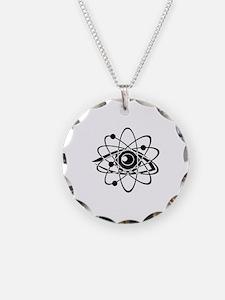 Chemistry Necklace