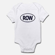ROW Infant Creeper
