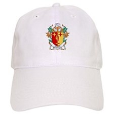 Branigan Coat of Arms Baseball Cap