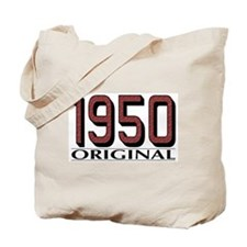 1950 Original Tote Bag