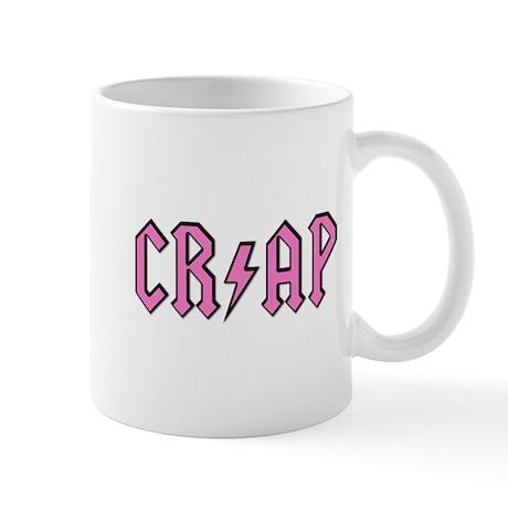 CR/AP Mug