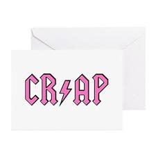 CR/AP Greeting Cards (Pk of 10)