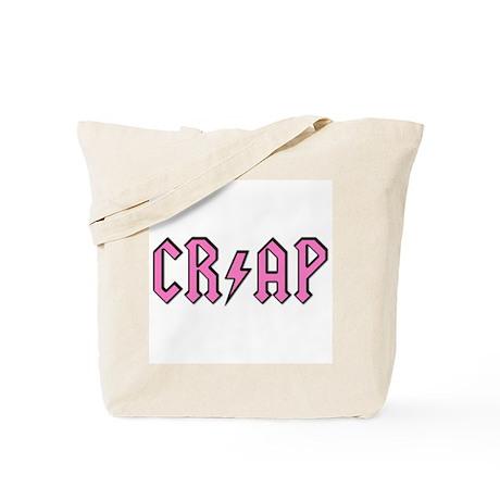 CR/AP Tote Bag