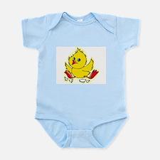 Easter Infant Bodysuit
