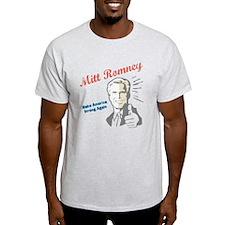 Make America Strong Again T-Shirt