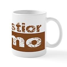 Older Than Dirt (Latin) Mug