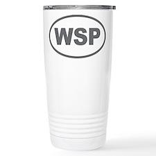 Weird Stinky People Travel Mug