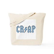 AB/CD Tote Bag